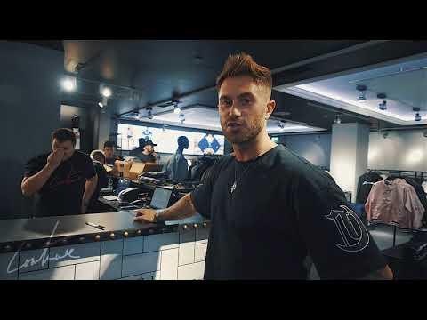 Vlog 5 - Dublin Store Opening