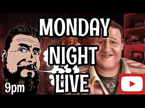 Monday Night Live! 5th Feb 2018