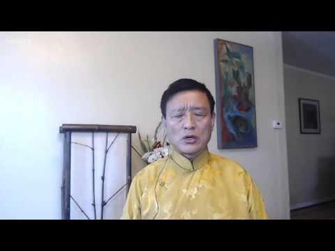 Découvrir la conscience dans l'état du sommeil Tenzin Wangyal Rinpoché