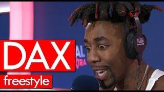Dax freestyle GOES HARD!! Westwood
