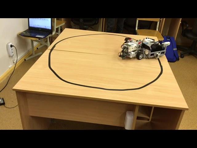 Robotu sacensības