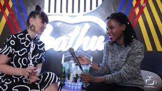 Castle lite Brand Director Silke Bucker Full Interview on UNBOX YOURSELF WITH CASTLE LITE AND BATHU