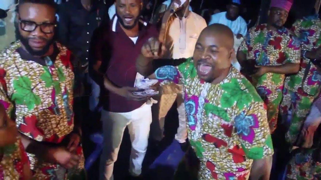 Download Oku Baba Koko Zaria Series 2   Mc Oluomo, Koko Zaria Shaku Shaku as Pasuma gives America Fuji Lamba