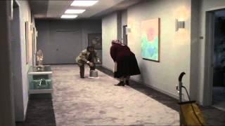 КОЛОМБО - Секс и женатый детектив (Лейтенант Коломбо и русская женщина-уборщица)