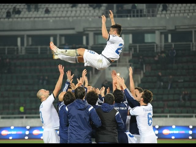 XISCO - ALL GOALS IN DINAMO - YouTube