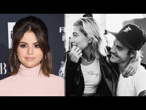 ¡Justin Bieber y Hailey Baldwin Se Casan, Selena Gómez Responde!