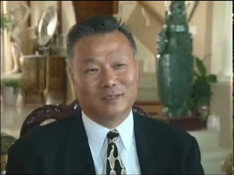 Peter chung ipo fund