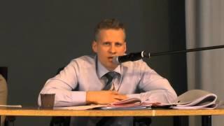 видео Собрание кредиторов