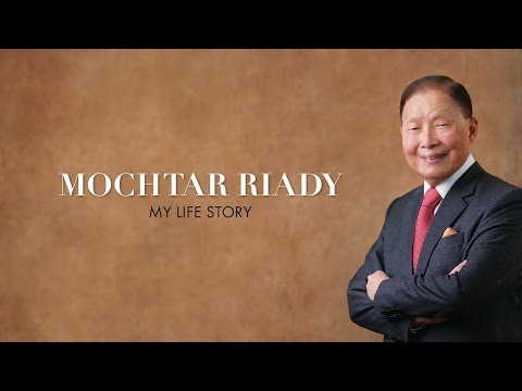 Mochtar Riady Book Launch - Full Version