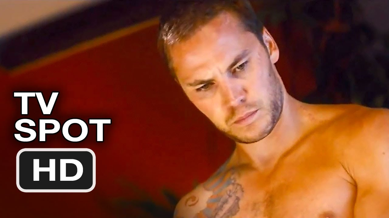 Savages TV Spot #1 (2012) Taylor Kitsch, Oliver Stone ...