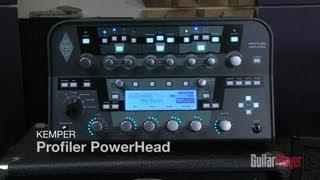 Kemper PowerHead Powered Profiler