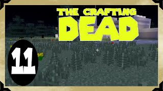 The Crafting Dead Ep. 11 - The Talking Dead Podcast