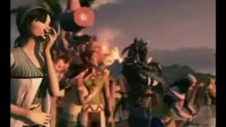 Yeh Mera Deewanapan Hai Final Fantasy X mp4