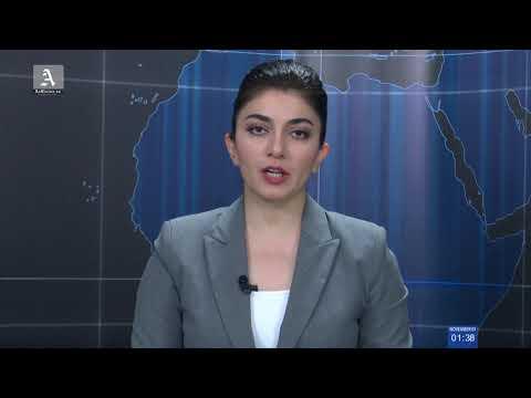 Azerbaijan News 01 11 2018