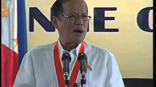 Philippine Coast Guard Change of Command (Speech) 12/14/2012