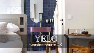 Yelo - version courte - 4K