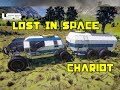 Lost In Space Chariot - Space Engineers