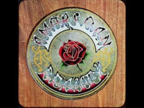 Grateful Dead - Attics of My Life (Studio Version)