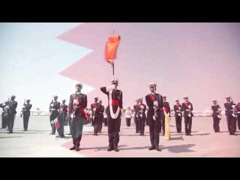 شرطة البحرین        Bahrain Police Song