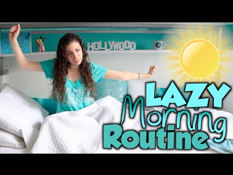 what-girls-do-on-the-weekends?!-|-lazy-morning-routine