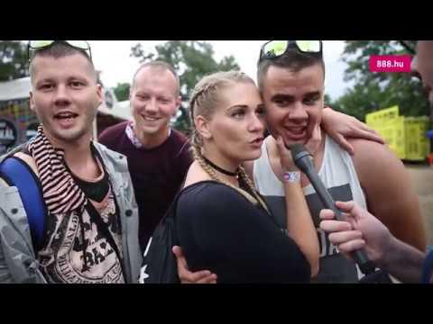 Mi kell a nőnek a VOLT Fesztiválon? | 888.hu