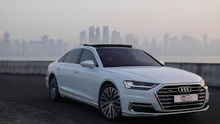 THE BIG DADDY   NEW 2019 AUDI A8 LWB in PERFECT SPEC    340hp 500Nm   full review/by RS Creation