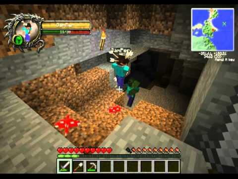 LP Coop #2 - Хороший помощник шахтёра