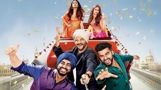 Mubarakan 2017 Movie - Arjun Kapoor, Anil Kapoor, Ileana, Athiya Shetty | Traile