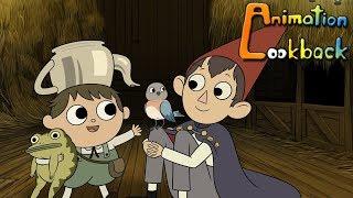 The History of Cartoon Network 6/6 - Animation Lookback