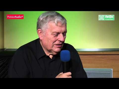 Konstanty Kulka: późno zacząłem grać na skrzypcach (Dwójka)