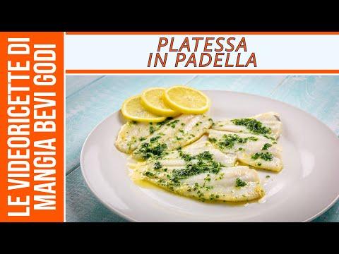 Platessa In Padella Strepitosa Mangia Bevi Godi Blog Di Cucina E Ricette