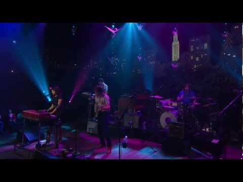 """Norah Jones on Austin City Limits """"Say Goodbye"""""""