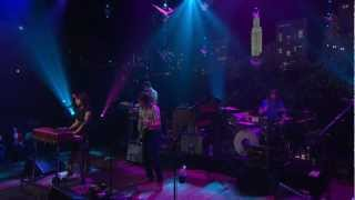 "Norah Jones on Austin City Limits ""Say Goodbye"""
