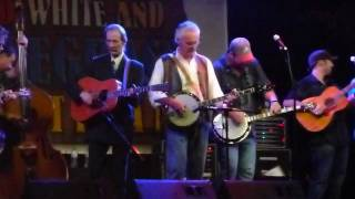 Mountain Heart plays Freeborn Man w/ Tony Rice and Terry Baucom