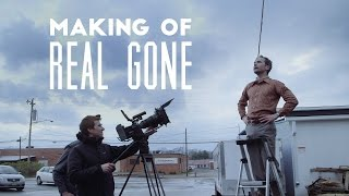 "FRES | Making of ""Real Gone"" part 1"