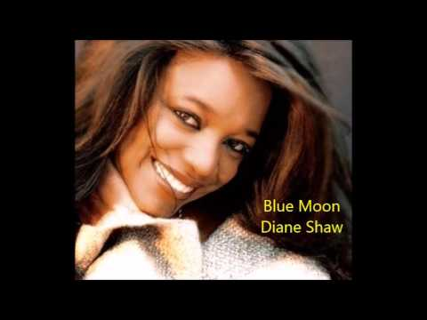 Blue Moon   Diane Shaw