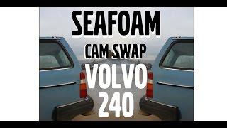 1984 Volvo 240 Seafoam and Tune Up Episode 5