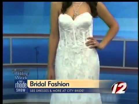 Bridal Fashion for Wedding Week
