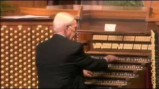 """Frederick Swann - """"Trumpet Tune"""""""
