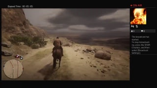 Red Dead Online- PS4