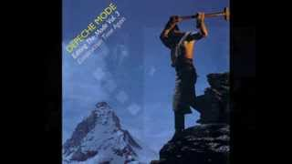 "Editing The Depeche Mode- ""The Landscape Is Changing"" (Kaiser 12 Inch Reconstruction)"