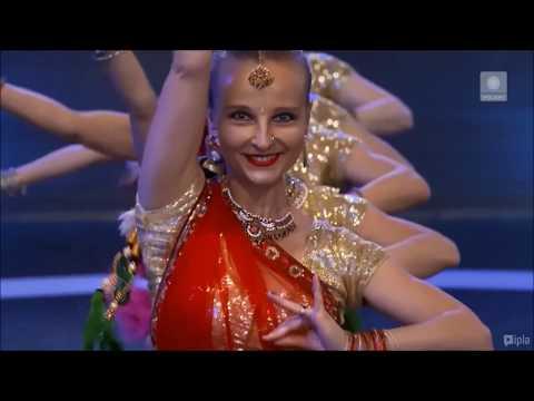 BOLLYWOOD & KATHAK | WORLD OF DANCE - POLSKA | MOHINI INDIAN DANCE GROUP