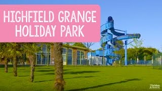 Highfield Grange Holiday Park, Essex