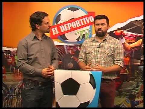 El Deportivo P11 T02 - Villas Unidas vs. Altos de San Pedro.