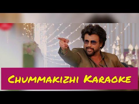 chumma-kizhi-karaoke-|-with-lyrics-|-darbar-|-anirudh-ravichander-|-hd-1080p