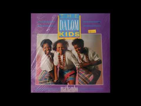 THE DALOM KIDS (Mathambo - 1990)  B03- Suffering Woman