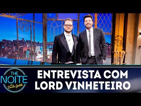 Entrevista com Lord