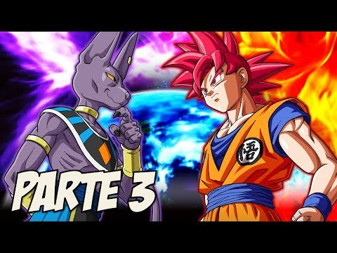 Dragon Ball Z: Battle of Z - Demo em Português: Gameplay - Parte 3 Vídeos De Viagens