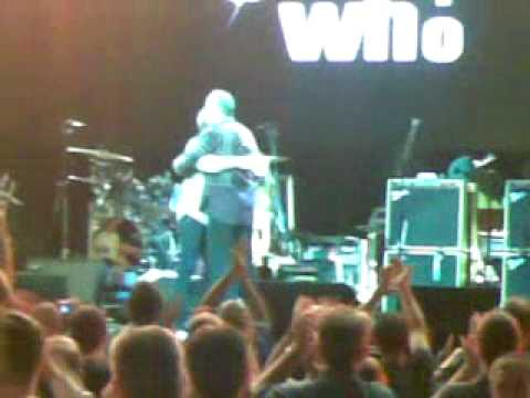 The Who Adelaide - Tea and Theatre