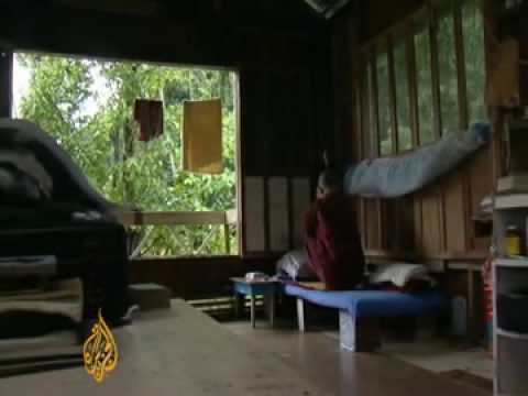 Aljazeera Covers the Uighurs in Palau